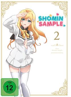 Shomin Sample – DVD 2 von Otsuki,  Atsushi