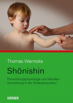 Shonishin von Wernicke,  Thomas