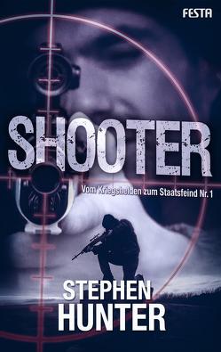 Shooter von Hunter,  Stephen