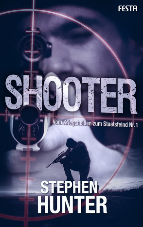 Shooter von Hunter,  Stephen