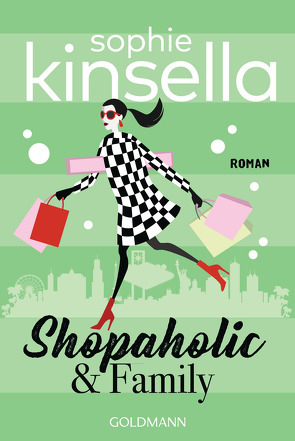 Shopaholic & Family von Ingwersen,  Jörn, Kinsella,  Sophie
