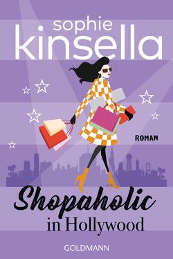 Shopaholic in Hollywood von Ingwersen,  Jörn, Kinsella,  Sophie