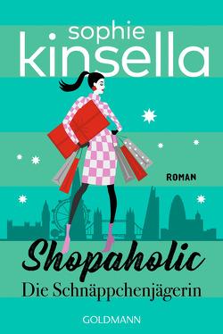Shopaholic von Heimburger,  Marieke, Kinsella,  Sophie