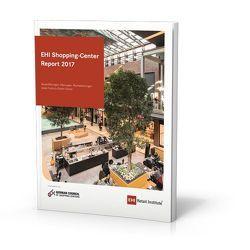 Shopping-Center Report 2017 von Pittroff,  Rainer