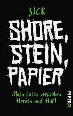 Shore, Stein, Papier von Sick