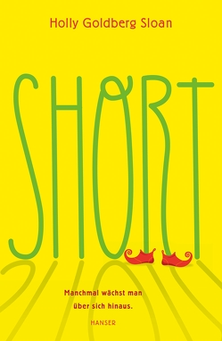 Short von Goldberg Sloan,  Holly, Savigny,  Katharina von
