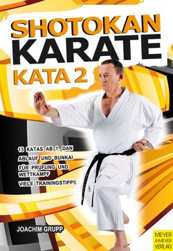 Shotokan Karate von Grupp,  Joachim