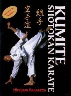 Shotokan Karate Kumite von Bertram,  Ingmar, Kanazawa,  Hirokazu, Masberg,  Mario