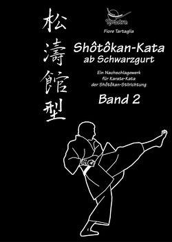 Shotokan-Kata ab Schwarzgurt / Band 2 / eBook