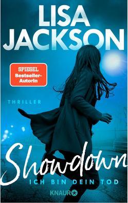 Showdown – Ich bin dein Tod von Holtsch,  Heike, Jackson,  Lisa