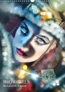 Showgirls – das Leben als Kabarett (Wandkalender 2020 DIN A3 hoch) von Lior,  Jamari