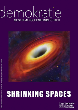 Shrinking Spaces von Becker,  Reiner, Bohn,  Irina, Dürr-Oberlik,  Tina, Küpper,  Beate, Reinfrank,  Timo