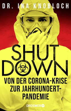 Shutdown von Knobloch,  Ina