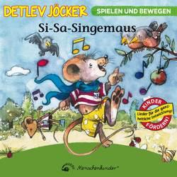 Si-Sa-Singemaus von Beckers,  Heinz, Jöcker,  Detlev, Kleikamp,  Lore