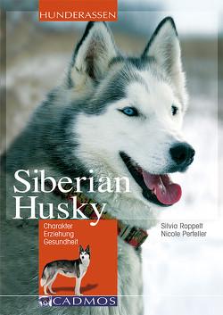 Siberian Husky von Perfeller,  Nicole, Roppelt,  Silvia