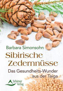 Sibirische Zedernnüsse von Simonsohn,  Barbara