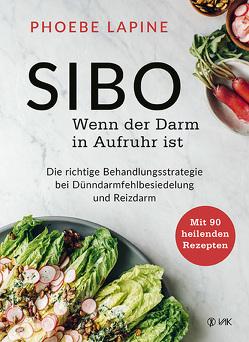 SIBO – Wenn der Darm in Aufruhr ist von Lapine,  Phoebe, Oechsler,  Rotraud