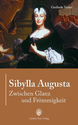 Sibylla Augusta von Vetter,  Gerlinde
