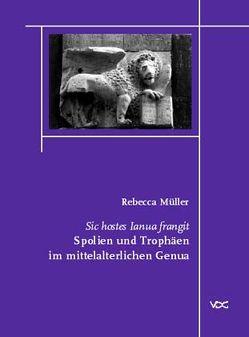 Sic hostes Ianua frangit von Müller,  Rebecca