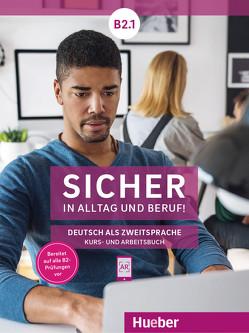 Sicher in Alltag und Beruf! B2.1 von Matussek,  Magdalena, Schwalb,  Susanne
