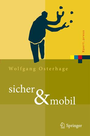 sicher & mobil von Osterhage,  Wolfgang W.