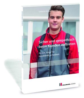 """E-Book """"Sicher und sympathisch beim Kunden auftreten"""" von Simonis,  Umberta Andrea"""