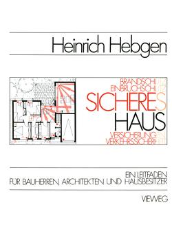 Sicheres Haus von Hebgen,  Heinrich
