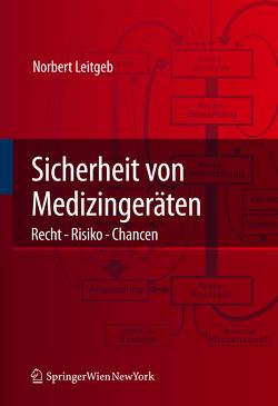 Sicherheit von Medizingeräten von Leitgeb,  Norbert