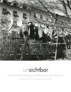 Sichtbar /Unsichtbar von Halbrainer,  Heimo, Lamprecht,  Gerald, Mindler,  Ursula, Thümmel,  Erika