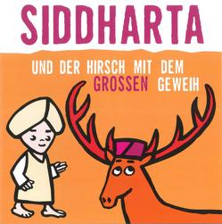 Siddharta von Lang,  Thomas