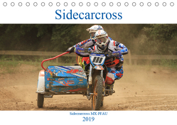 Sidecarcross (Tischkalender 2019 DIN A5 quer) von MX-Pfau