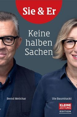 Sie & Er von Baumhackl,  Ute, Melichar,  Bernd