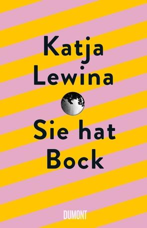 Sie hat Bock von Lewina,  Katja