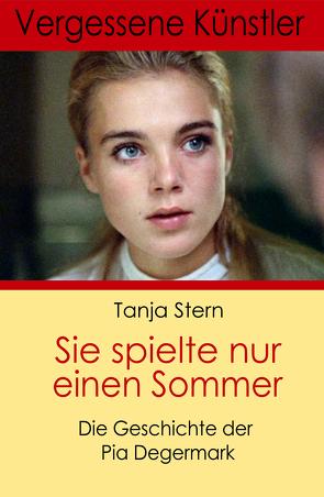 Sie spielte nur einen Sommer von Stern,  Tanja