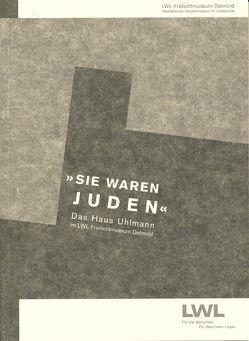 """""""Sie waren Juden"""" von Schmidt,  Ulrich"""