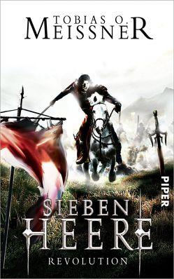 Sieben Heere von Meissner,  Tobias O