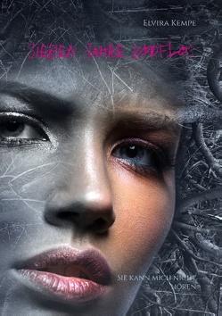 Sieben Jahre kopflos von Kempe,  Elvira