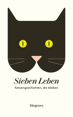 Sieben Leben von diverse Übersetzer, Stemmermann,  Christine