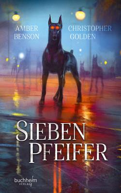 Sieben Pfeifer von Golden,  Christopher, Howe,  John, Kleinschmidt,  Bernhard
