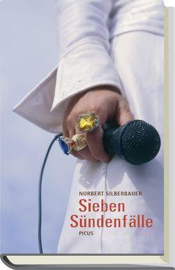 Sieben Sündenfälle von Silberbauer,  Norbert