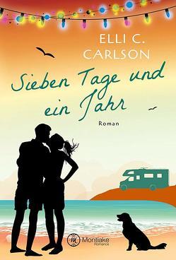 Sieben Tage und ein Jahr von Carlson,  Elli C.