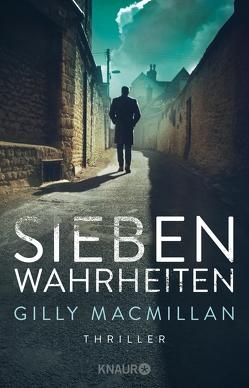 Sieben Wahrheiten von Hochsieder-Belschner,  Maria Sophie, Macmillan,  Gilly