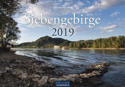 Siebengebirge 2019 von Reinhard,  Joachim