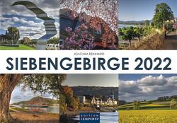 Siebengebirge 2022 von Reinhard,  Joachim