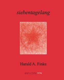 siebentagelang von Finke,  Harald A., Irmgard,  Gottschlich