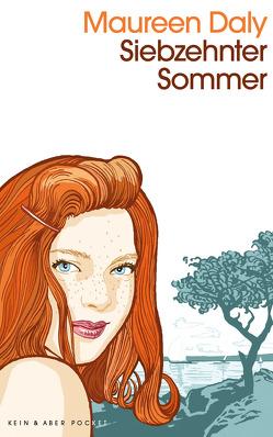 Siebzehnter Sommer von Daly,  Maureen, Obrecht,  Bettina