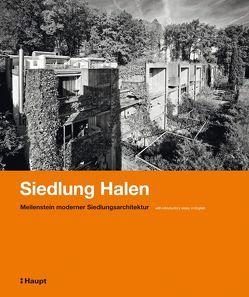 Siedlung Halen von Kühler,  Peter, Miesch,  Barbara, Slappnig,  Oliver, Zumbühl,  Heinz J.