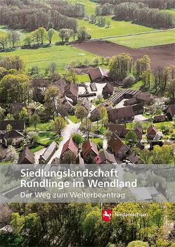 Siedlungslandschaft – Rundlinge im Wendland