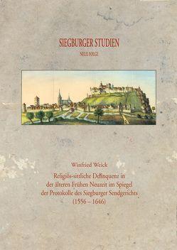 Siegburger Studien