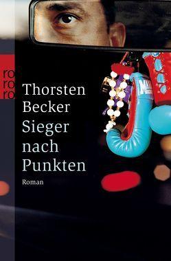 Sieger nach Punkten von Becker,  Thorsten